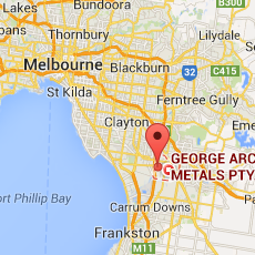 Our dandenong location