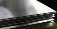 flat stainless steel sheets